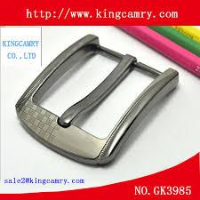 China <b>Wholesale</b> Zinc Alloy <b>Pin Belt Buckle</b> - China Belt Accessories ...