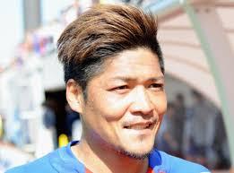 笑って下さい大久保嘉人が髪型イメチェンクルクルに大反響大阪の
