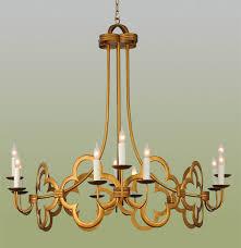 ironware lighting. marisol chandelier ironware lighting r