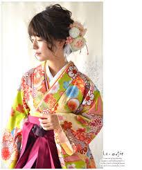 楽天市場袴 卒業式 髪飾り 造花 翼結び ヘッドドレス ウェディング
