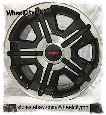 Z71 Wheels 18 | eBay
