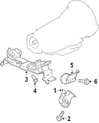 parts com® jeep commander engine trans mounting oem parts 2008 jeep commander limited v8 5 7 liter gas engine trans mounting