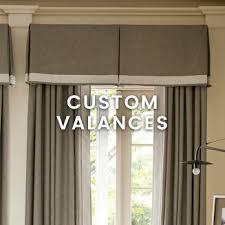 custom window valances. Custom Valances At Calico. Pleated Valances. Window Calico Corners