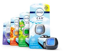 <b>Car Air Freshener</b> for Odor Elimination  Febreze <b>Car</b>