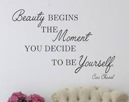 Coco Chanel Quotes On Beauty Best of Chanel Beauty Wallpaper With Quote The Best Collection Of Quotes
