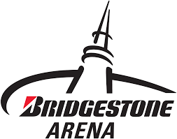 Bridgestone Arena - Wikipedia