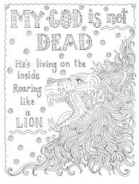 R Color Sheet R7254 Printable Christian Coloring Pages For Adults ...