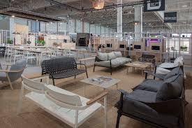 Emu Design Emu Design Furniture To Decorate Commom Areas At Maison