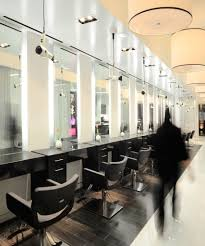 best lighting for a salon. STAY COOL\u2014AND COIFFED Best Lighting For A Salon