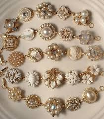 Reuse Your Broken Jewelry. Creative And Useful Ideas To Help You | Cool  Stuff! | Vintage Costume Jewelry, Jewelry, Vintage Earrings