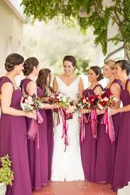 bride and bridesmaids motives pretty layout