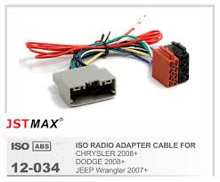 compare prices on dodge wire harness online shopping buy low Dodge Wire Harness jstmax iso car radio cable car radio adapter wire harness connector for chrysler 2008 dodge wire harness connectors