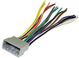com scosche cr02b wiring harness for 2002 up select chrysler jeep vehicles speaker connector car electronics
