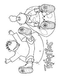 Kleurplaten Tweenies Bewegende Afbeeldingen Gifs Animaties