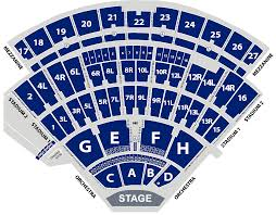 Uic Concert Seating Chart 47 All Inclusive The Chicago Theater Seating