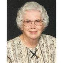 Gladys Rhodes Fowler Obituary - Visitation & Funeral Information