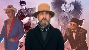 Designer The Singer Rocketman Costume Designer Talks Elton John And Bohemian