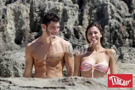 Belen Rodriguez e Stefano De Martino a Sanremo 2020?