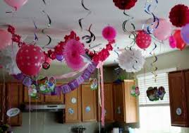 homemade party decor page 4 of 225 diy party theme ideas and