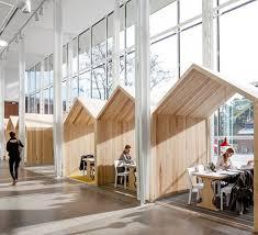 creative office environments. KAROLINSKA INSTITUTE FUTURE LEARNING ENVIRONMENTS BY TENGBOM Creative Office Environments F