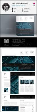Web Design Proposal | Proposals, Proposal Templates And Project Proposal