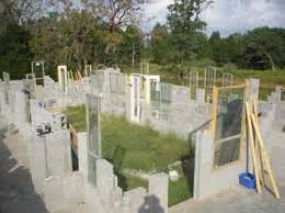 Incredible site outlining this DIYer's journey from start to finish in  building his own concrete home! | Housing | Pinterest | Concrete, Diy  concrete and ...