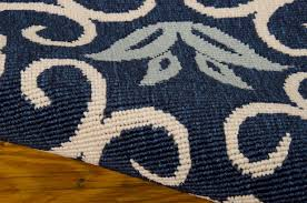 navy blue and white area rugs striped outdoor rug uk 4x6