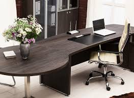 design of office table. Modern Office Furnitures Design Of Table