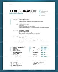 Examples Of A Modern Resume Modern Resume Example Lebenslauf Vorlage Site