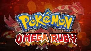 Pokemon Omega Ruby Wallpaper by Citanoo on DeviantArt