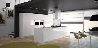 Related Posts For Cuisine Blanche Avec Ilot Central Design De Maison