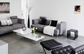 White And Black Living Room Furniture Living Room New Contemporary Living Room Furniture Ideas All