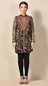 Designer Indian Tunics Indian Stylish Tunics Kurtis Ritu Kumar Collection 2019 2020