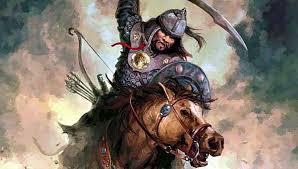 Кто из указанных не был сыном чингисхана. Чингисхан: биография краткая,  походы, интересные факты биографии. Покорение Средней Азии