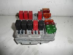 relay ducato boxer 2 2 hdi fuse box fits 02 to 06 models
