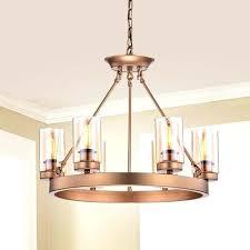 amber chandelier bronze amber glass 6 light cylinder linear chandelier amber crystal chandelier drops