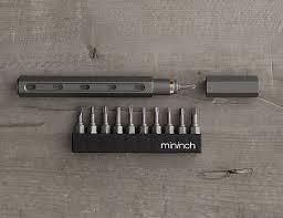 <b>Ручка</b>-<b>мультитул</b> Mininch tool pen (дистрибьютор Omegatool ...