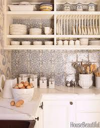 french country kitchen tile backsplash. 50+ impossibly chic kitchen backsplashes. country tileswhite french tile backsplash u