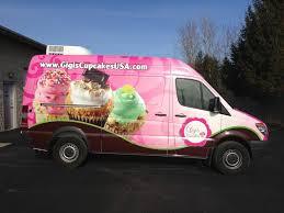 gigi s cupcakes of columbus ohio food truck
