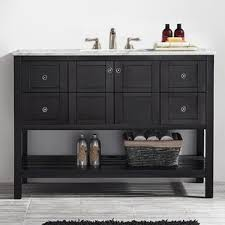 stylish modular wooden bathroom vanity. Modren Vanity Save On Stylish Modular Wooden Bathroom Vanity L