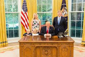 From Buckhead to the Beltway: The Rising Star of Nick Ayers In The White  House - Buckhead