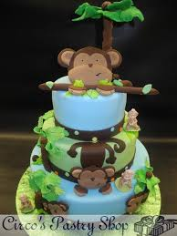Baby Shower Cake Sayings For Jungle Theme  Baby Shower DIYBaby Shower Safari Cakes