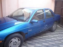 Chevrolet Corsica. price, modifications, pictures. MoiBibiki