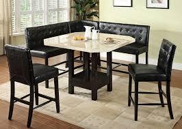 corner tables furniture. Image Of: Bahamas Corner Pub Table Set Tables Furniture