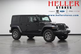 jeep 2016 wrangler.  Jeep PreOwned 2016 Jeep Wrangler Unlimited Rubicon With 6
