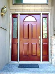 external front doors for oak front doors for hardwood front doors with glass solid
