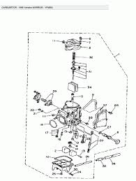 Warrior wiring diagram yamaha quad schematic diagrams 13 181541 carburetor 1989 350 1998 2002 1995 1024