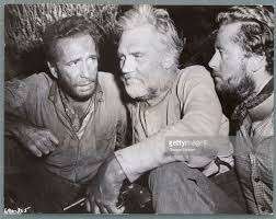 Image result for Bogart and Huston
