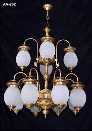decorative chandelier modern led chandelier whole trader from new delhi