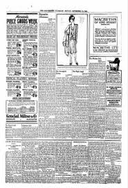 Olten dark oak furniture hidden Extendable Dining Homegramco The Guardian From London On September 14 1925